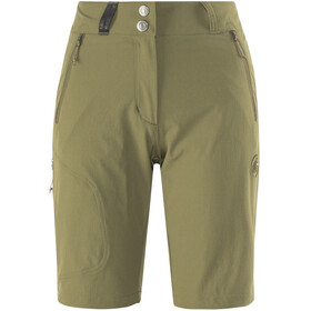 Mammut Runje Shorts Women olive